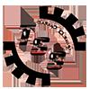 فروشگاه توسعه صنعت / مهره پرچی لوگو